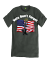 Vets-Don-039-t-Forget-T-Shirt-Choice-Of-T-Shirts-Color thumbnail 2