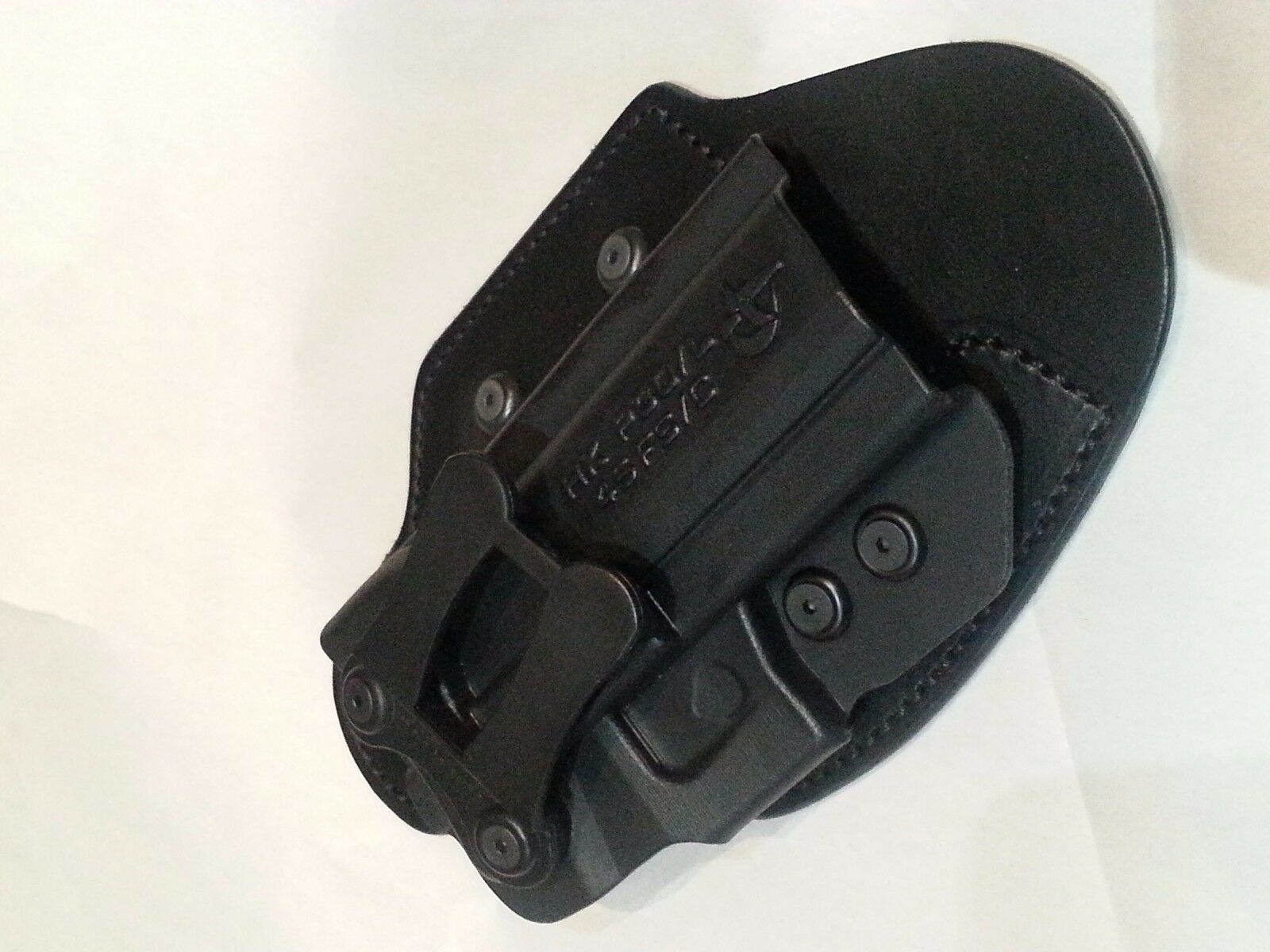 Comp-Tac Infidel Ultra Max Gun Holster Right+1.5  Belt Clip NEW