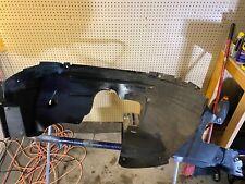 For Jeep Commander 2006-2010 K-Metal 1121141 Front Passenger Side Fender Liner