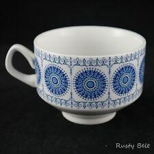 Pontesa Made in Spain Iron Stone Chinamoda Tea Coffee Cup Mug