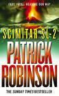 Scimitar SL-2 by Patrick Robinson (Paperback, 2005)
