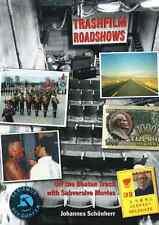Trash Film Roadshow Book Headpress Richard Kern GG Allin Underground Cinema