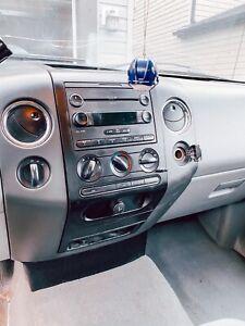 2007 F150 XLT