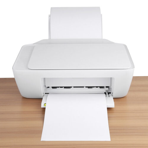 New 5Pcs A4 Flexible Magnetic Inkjet Printing Sheet Printable Photo Paper Magnet