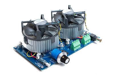 DIY Electronic Load PCB *only* (180Watt -- 240Watt) using Power MOSFETs