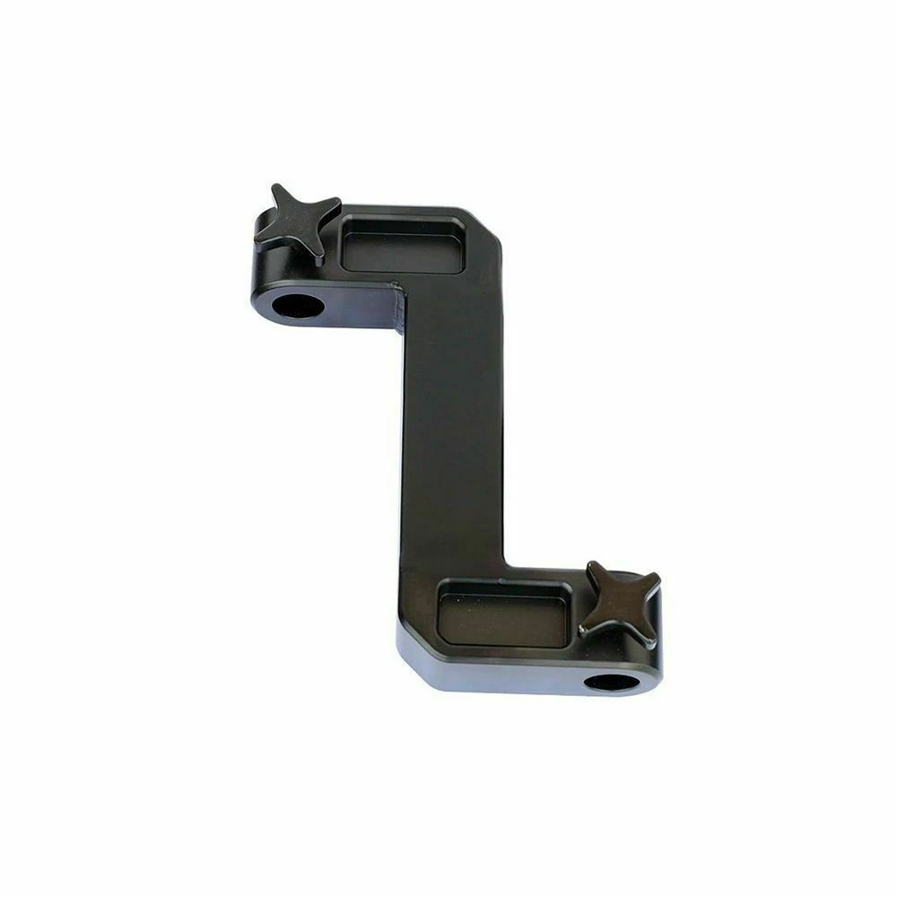 Proaim Dolly Seat & Seat Arm Riser Extensions Add Seat Accessories