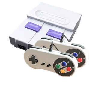 Retro Super Classic Game Mini 8 Bit Video TV Console With 660 Games Built in !!!
