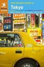 The Rough Guide to Tokyo by Martin Zatko (Paperback, 2014)