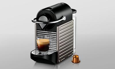 Exklusive Nespresso Deals