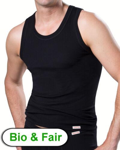 Conta hommes Maillot corps shirt Bio Coton//Lycra KBA