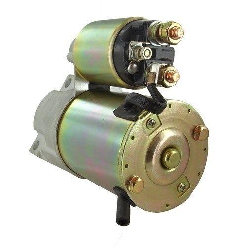 New Starter for Toro Z253 Z Master Kohler 23HP Gas 1999 2000