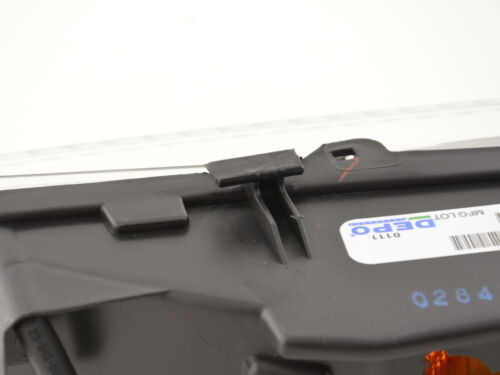 Ricambio indicatore anteriore destro Audi Q7 4L 05-09 Anno