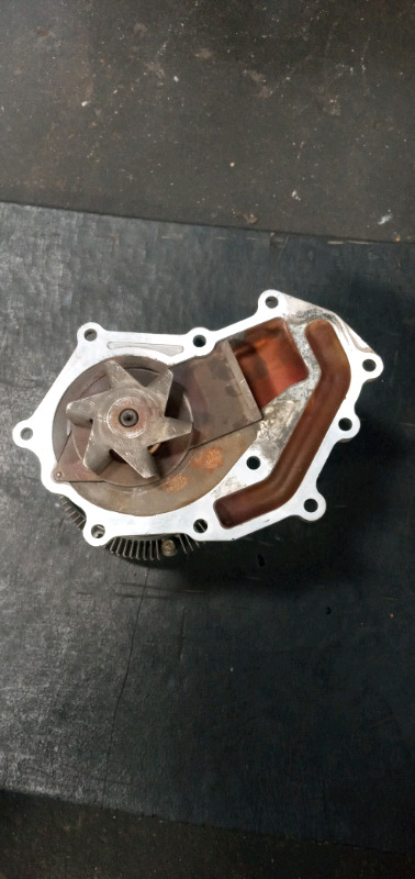 BMW E36 318I WATER PUMP FOR SALE
