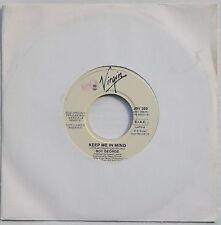 Boy George /Johnny Hates Jazz  Keep Me In Mind Italian Juke box promo