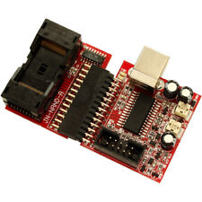 Usb Nand Emmc Avr Programmer Chipstar Janus
