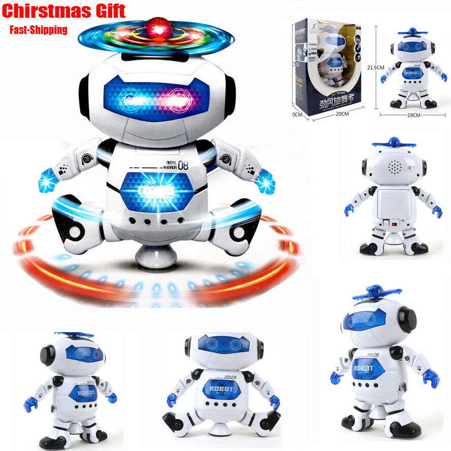 Best Gifts For 8 Year Old Boy 2020.Toys For Boys Robot Kids Toddler Robot 3 4 5 6 7 8 9 Year