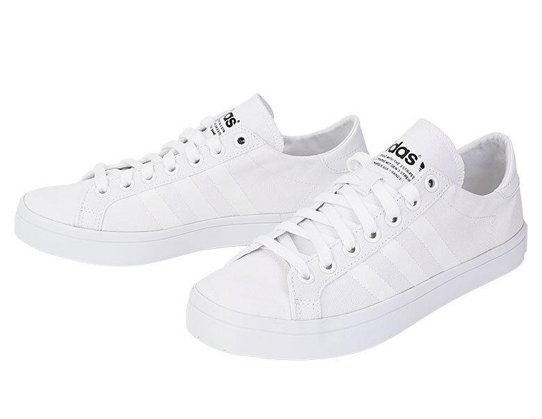 Adidas Original Chaussures Court Vantage Sneakers S78767 Chaussures Original Tennis Skate Board blanc 6091a8