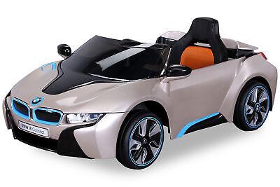 Kinder Elektro Auto BMW I8 Kinderauto Elektrofahrzeug ...