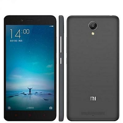 "Xiaomi Red Mi Redmi Note 2 Prime MTK X10 Octa Core 2GB RAM MIUI7 5.5 "" 13MP"