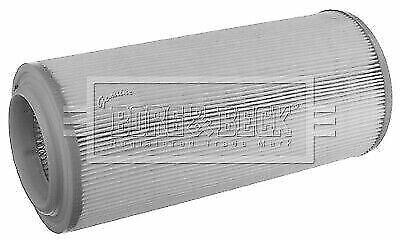 BORG /& BECK AIR FILTER FOR AUDI A2 DIESEL 1.4 HATCHBACK 66KW