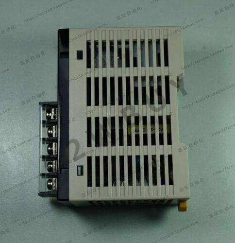 ONE USED Omron PLC CPM2C-PA201 Power Supply Tested