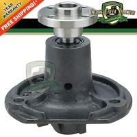 830862m91 Water Pump Massey Ferguson To20 To30