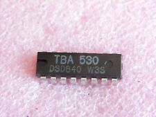 ic TBA 530 - ci TBA530 (DIP16) pla011)