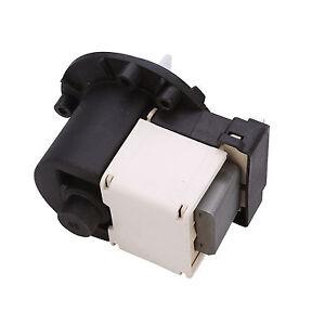 pompe d 39 evacuation machine laver pour indesit wg1030pg wg1033tgt wg1033tpg ebay. Black Bedroom Furniture Sets. Home Design Ideas