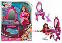 Winx Club Vanity - 39897424392 Toys