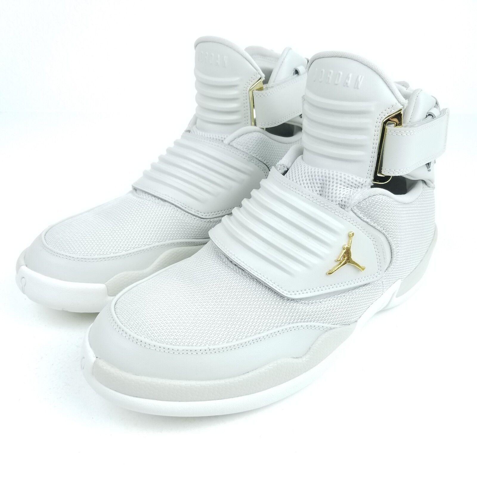 Nike - schuhe in größe 10 23 herren - basketball - generation leichte knochen aa1294 005