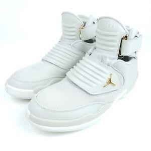 981e8675eff5 Nike Jordan Generation 23 Mens Basketball Shoes Size 10 Light Bone ...