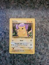 Unlimited Edition NM Pokemon Card Common Base Set 2-96//130 TANGELA