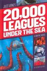 20,000 Leagues Under the Sea by Jules Verne (Hardback, 2014)
