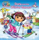 Dora and the Winter Games by Martha T Ottersley (Paperback / softback, 2013)