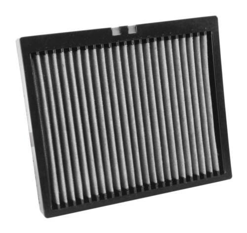 filtre à air element VF2040 K/&n lavable cabine pollen