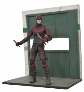 Diamond Select Marvel Select Daredevil Action Figure NEW