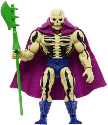 MASTERS OF THE UNIVERSE ORIGINS SCARE GLOW