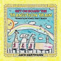 Jack Hartmann - Get On Board The Transition Train [new Cd] on Sale