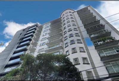 Penthouse en venta en Polanco Arquimedes