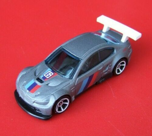 HOT WHEELS Mystery MODELS BMW m3 gt2 NUOVO