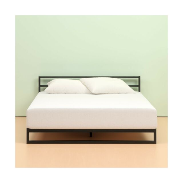 Zinus Memory Foam 8 Inch Green Tea Mattress Twin Xl For