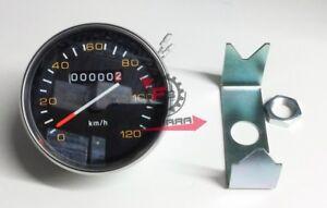 riesige Auswahl an Rabatt heiß-verkaufende Mode Details about 554.1190523 CONTAKM 120KM/H VESPA PX 125/150/200