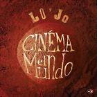 Cinéma el Mundo [Digipak] * by Lo'Jo (CD, 2012, World Village)