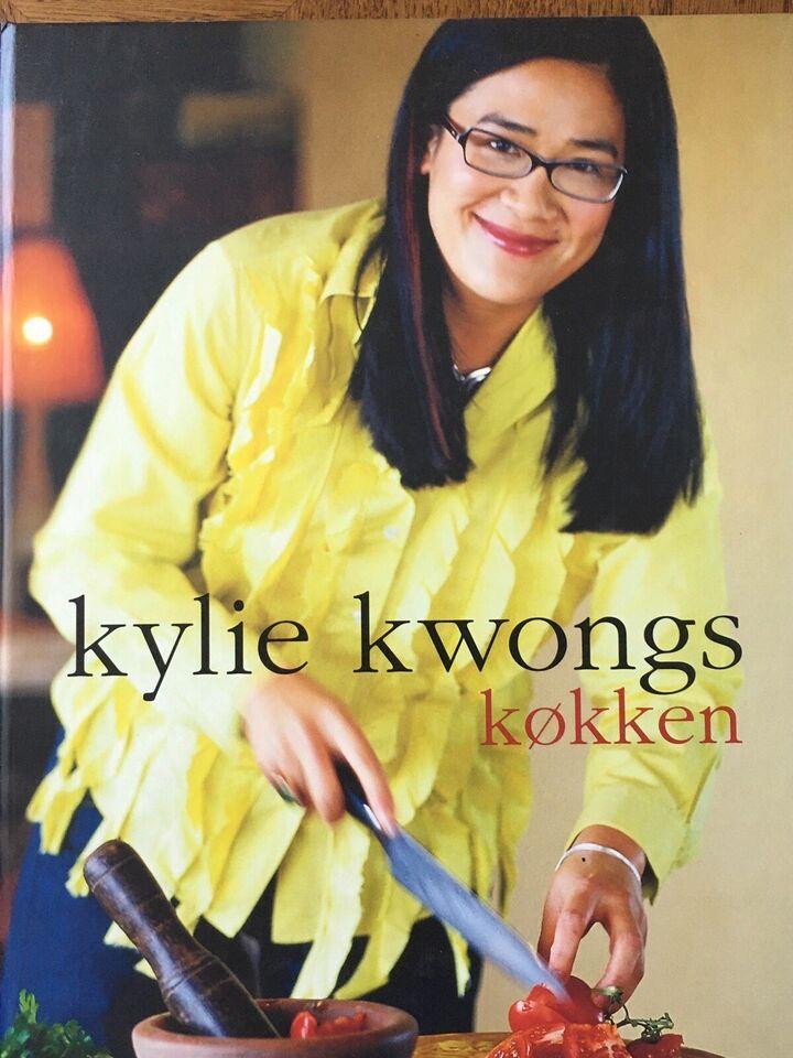 Flere forskellige, Kylie kwong, Ninka bernadette