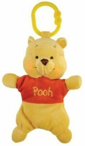 Winnie-the-Pooh-Attachable-light-up-Musical-Winnie-the-Pooh-Pram-toy-New