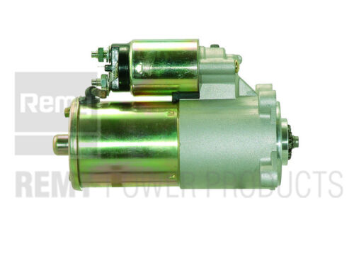 Starter Motor-New Remy 97128