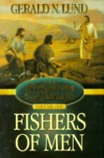 Fishers of Men (Kingdom and the Crown) by Lund, Gerald N.