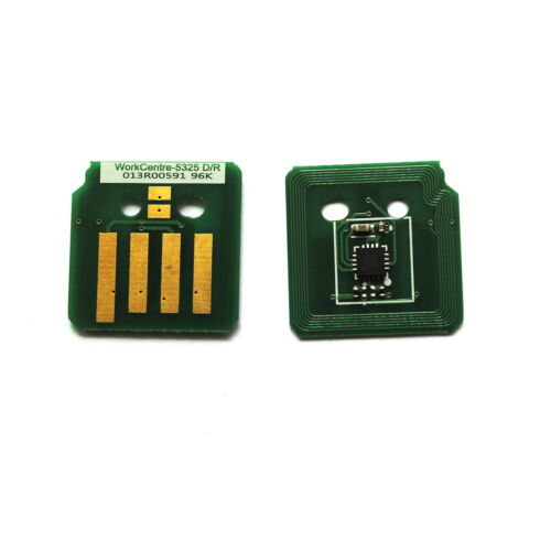 013R00668, 13R668 Drum Imaging Unit Reset Chip for Xerox D95,D110,D125