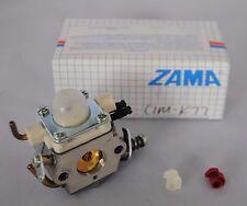 Genuine Zama Carburetor C1m-k77 Same as Echo A021000892