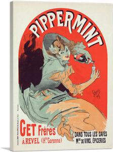 ARTCANVAS-Pippermint-Canvas-Art-Print-by-Jules-Cheret
